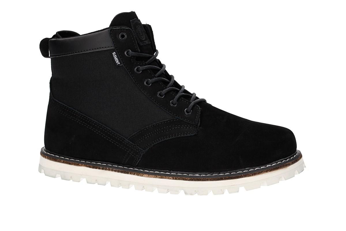 Element Seton Shoes (black)
