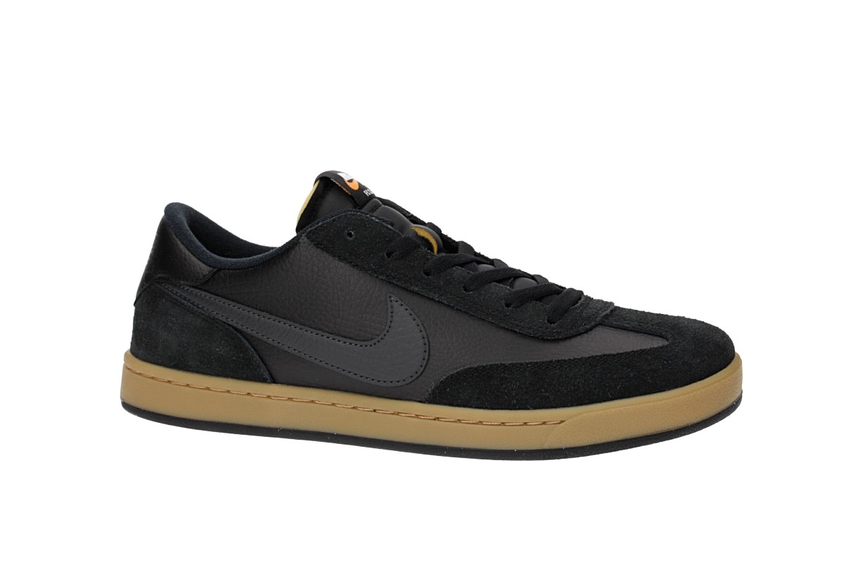 Nike SB FC Classic Shoes  (black anthracite)