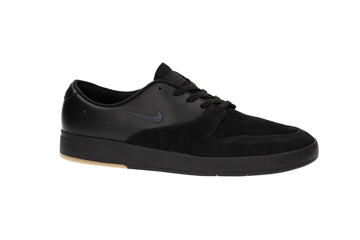 Nike SB Zoom P-Rod X Chaussure  (black anthracite)