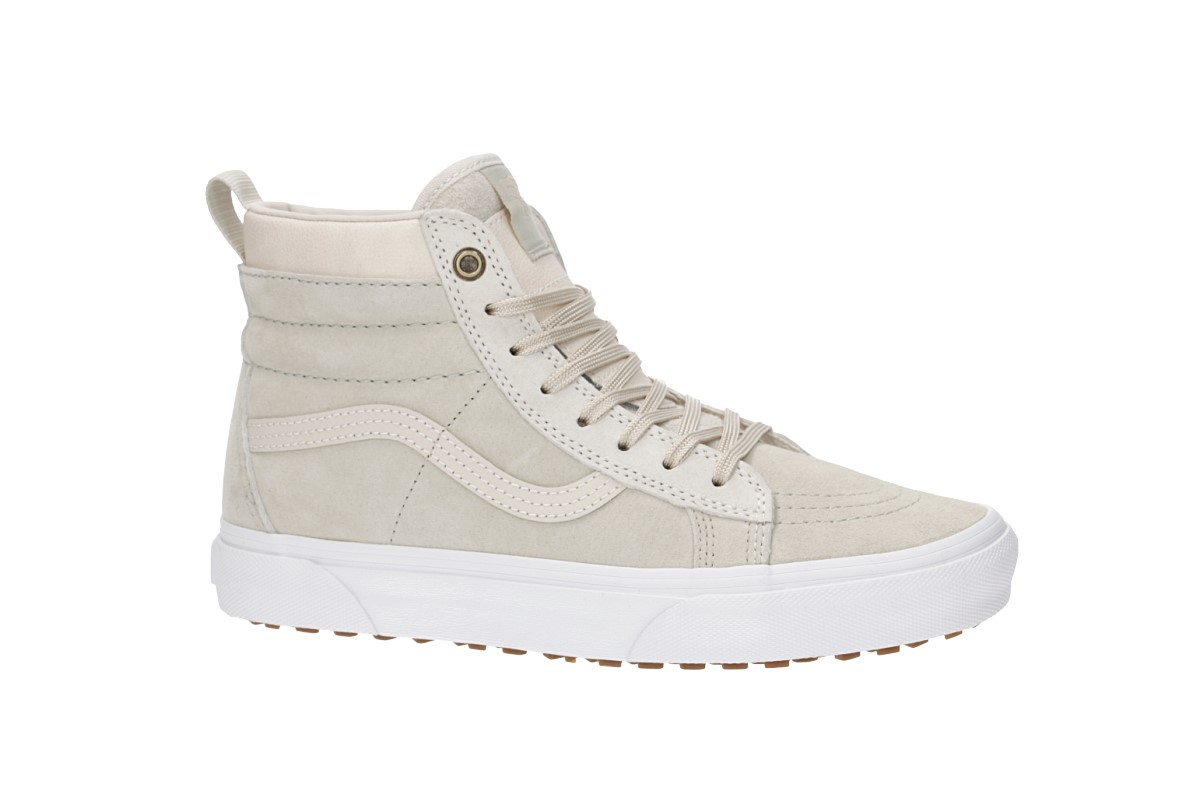 Vans Sk8-Hi MTE Shoes women (cement birch)