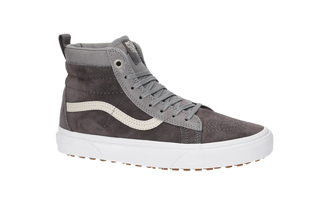 Vans Sk8-Hi MTE Shoes  (rabbit frost grey)