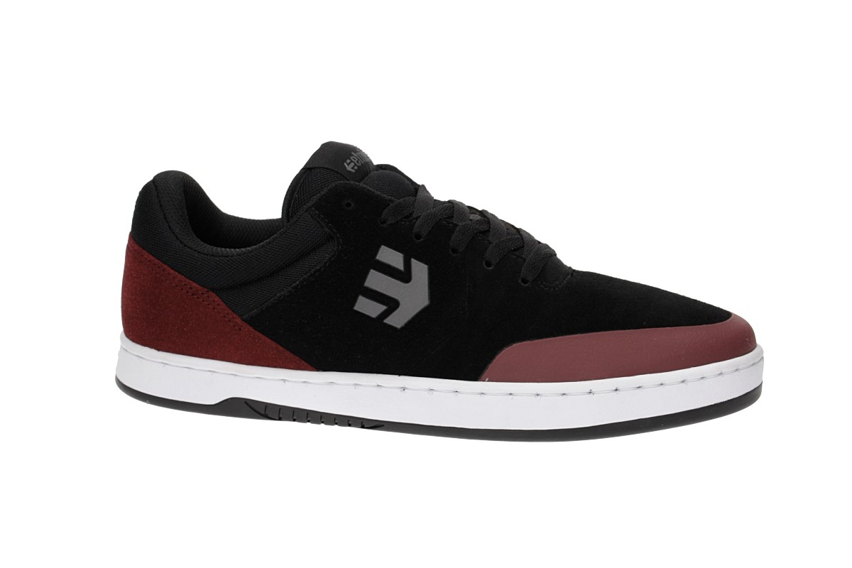 Etnies Marana x Michelin Schoen (black red grey)