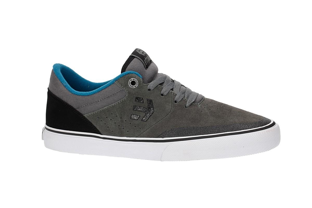 Etnies Marana Vulc Schuh (grey black blue)