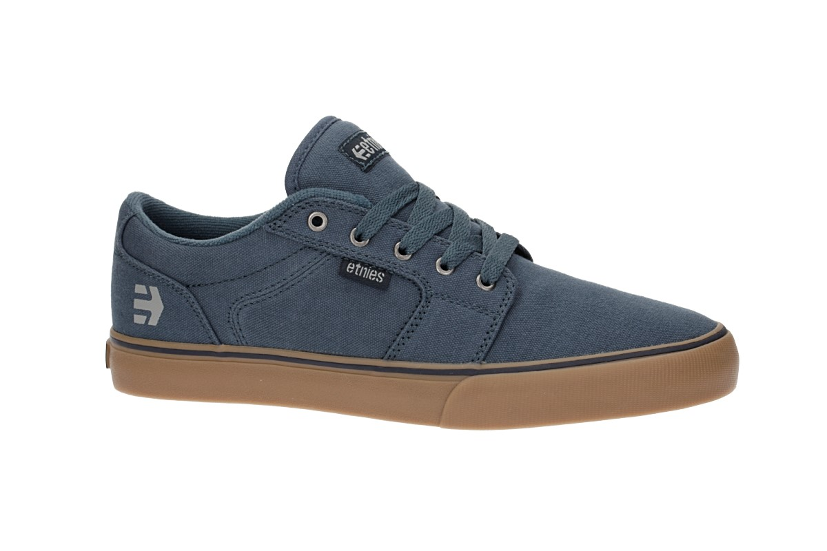 Etnies Barge LS Chaussure (slate)