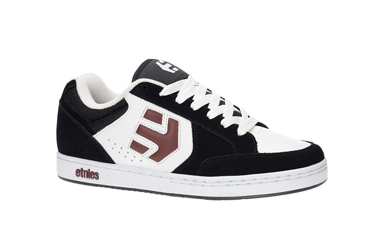 Etnies Swivel Schuh (navy white red)