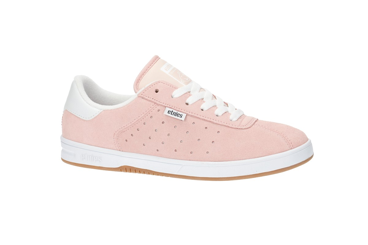 Etnies The Scam Zapatilla women (pink)