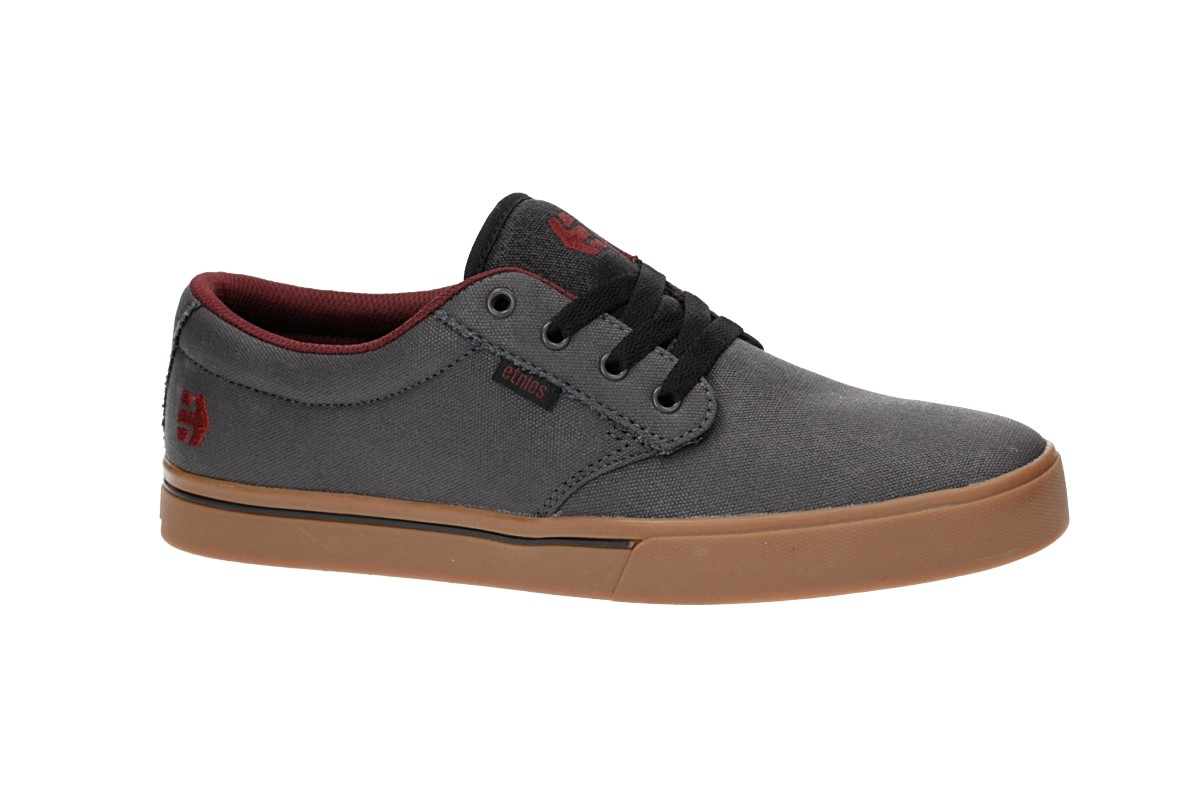 Etnies Jameson 2 Eco Chaussure (grey gum red)