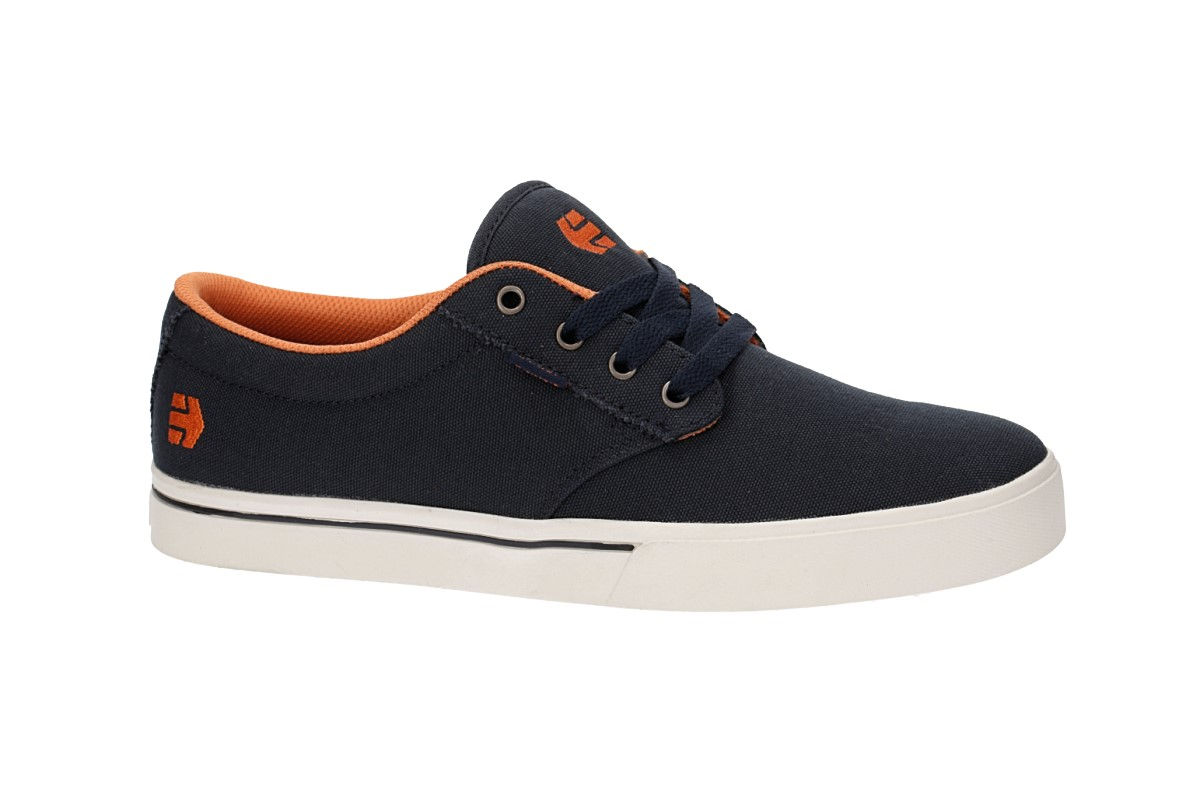 Etnies Jameson 2 Eco Zapatilla (navy orange)
