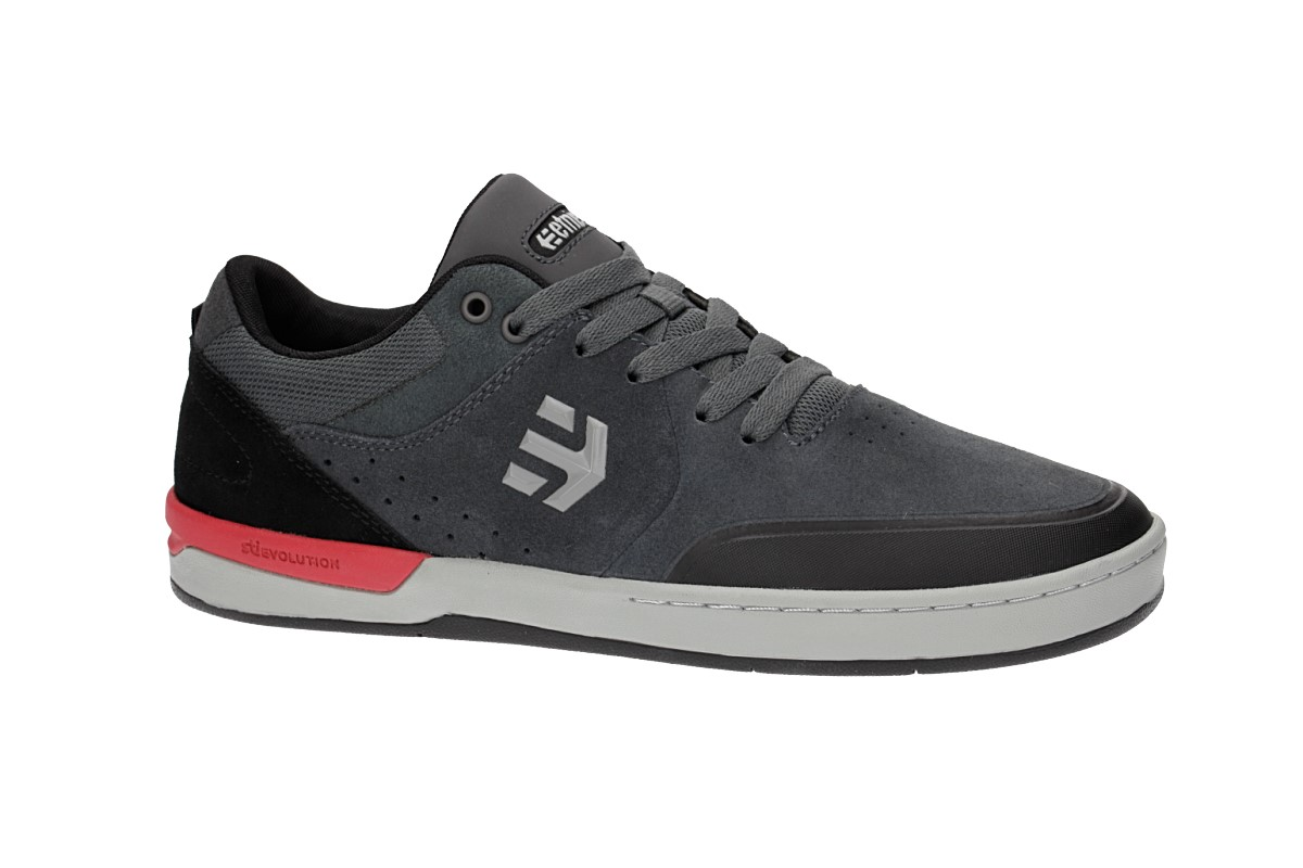 Etnies Marana XT Schuh (dark grey black red)