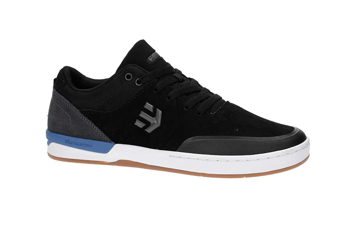 Etnies Marana XT Shoes (black dark grey royal)