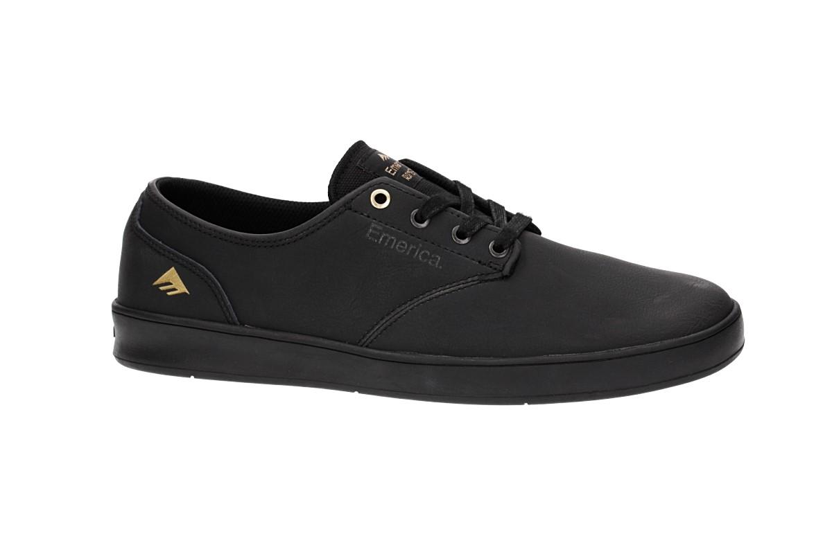 Emerica The Romero Laced Chaussure (black)