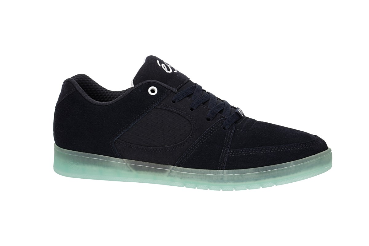 éS Accel Slim Schuh (navy blue white)