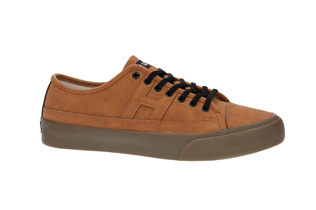 HUF Hupper 2 Lo Shoes  (roasted pecan)