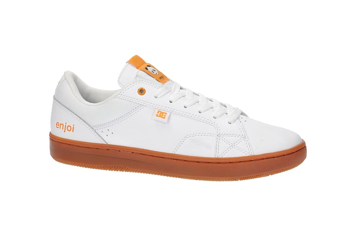 DC x Enjoi Astor S Shoes (white gum)