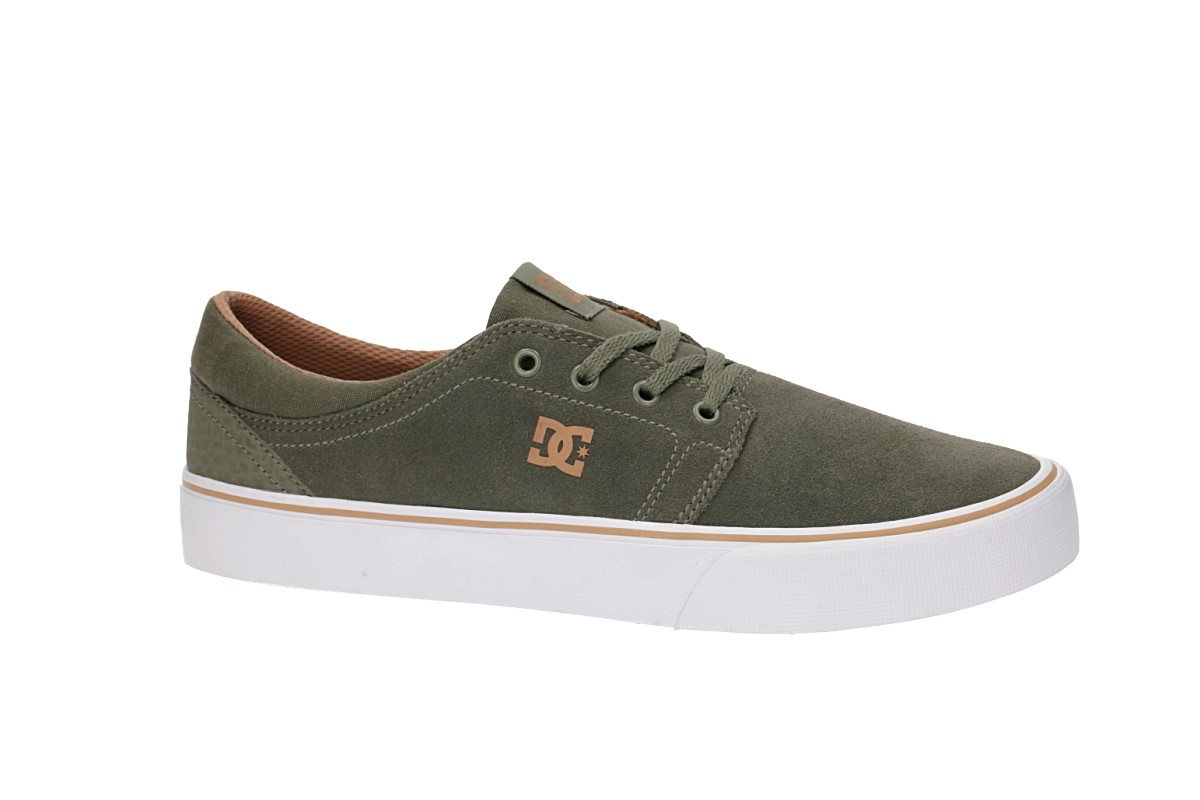 DC Trase SD Schuh (olive)