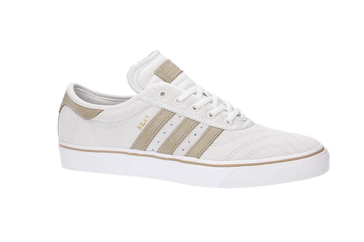 5d28d84597f adidas Skateboarding Adi Ease Premiere Shoes (white hemp white) buy ...