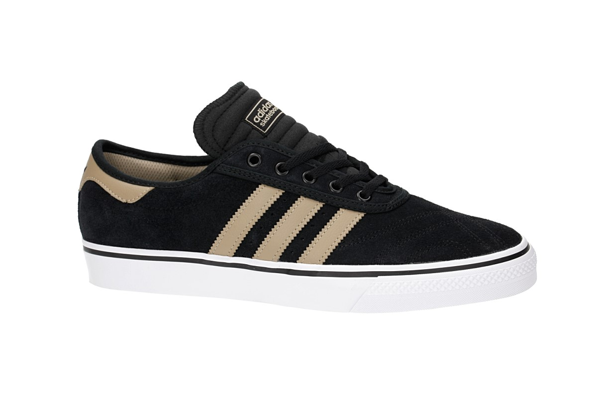newest a2324 245b1 ... new style adidas skateboarding adi ease premiere shoes core black ravv  white c79d2 20bf0