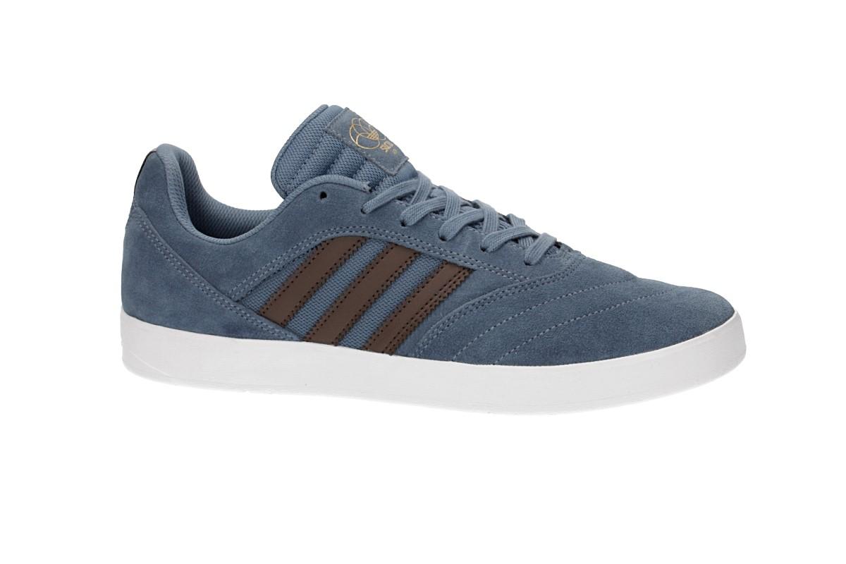 adidas Skateboarding Suciu ADV II Shoes (ravv brown white)