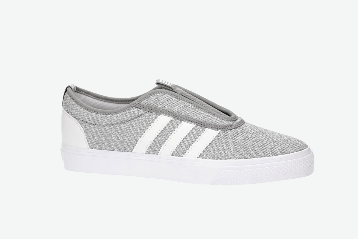 adidas Adi Ease Kung Fu Shoes (charcoal white white)