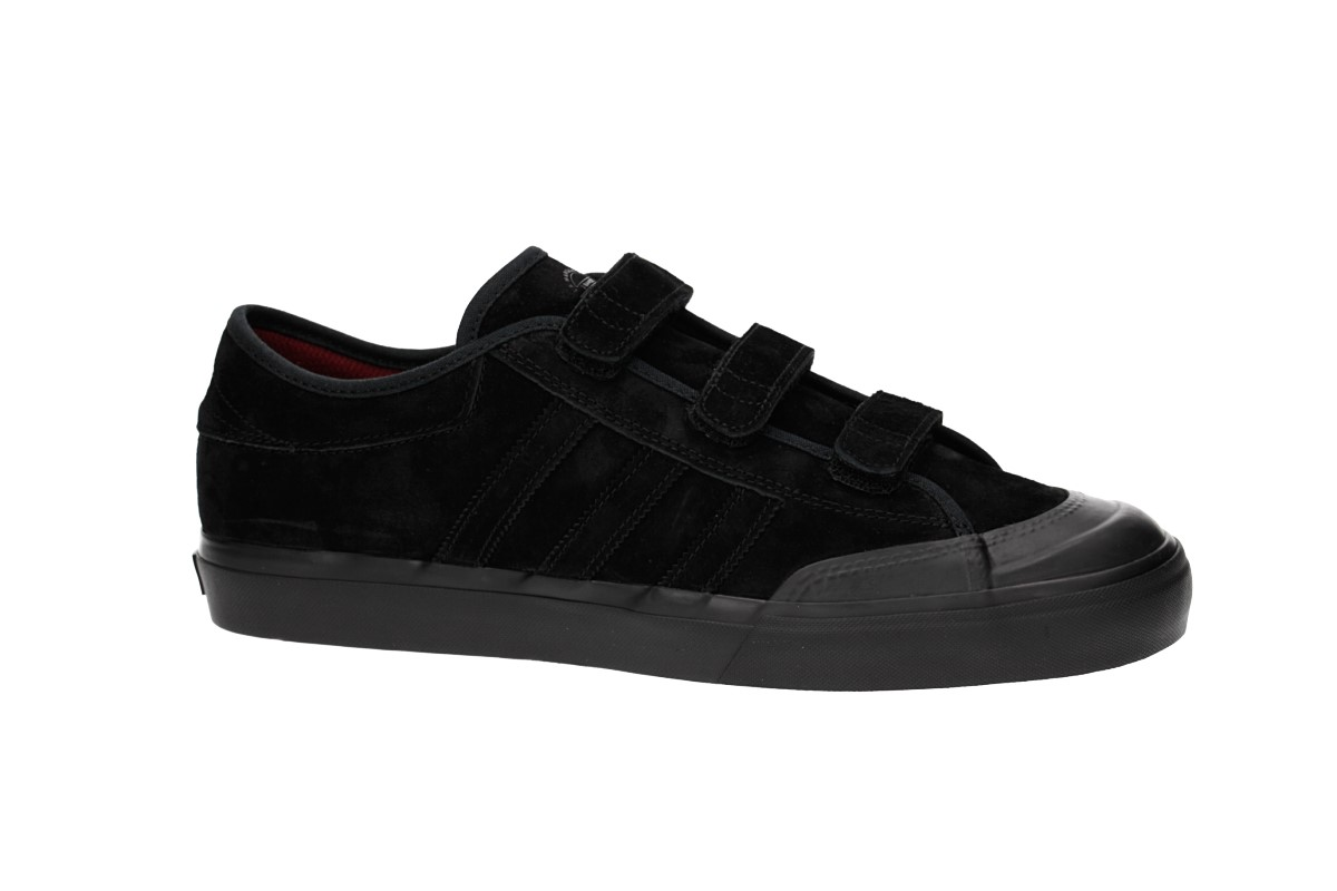 adidas Skateboarding Matchcourt CF Shoes (core black core black core black)