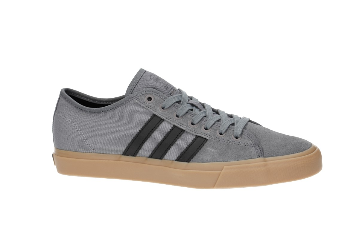 adidas Skateboarding Matchcourt RX Scarpa (grey four core black gum)