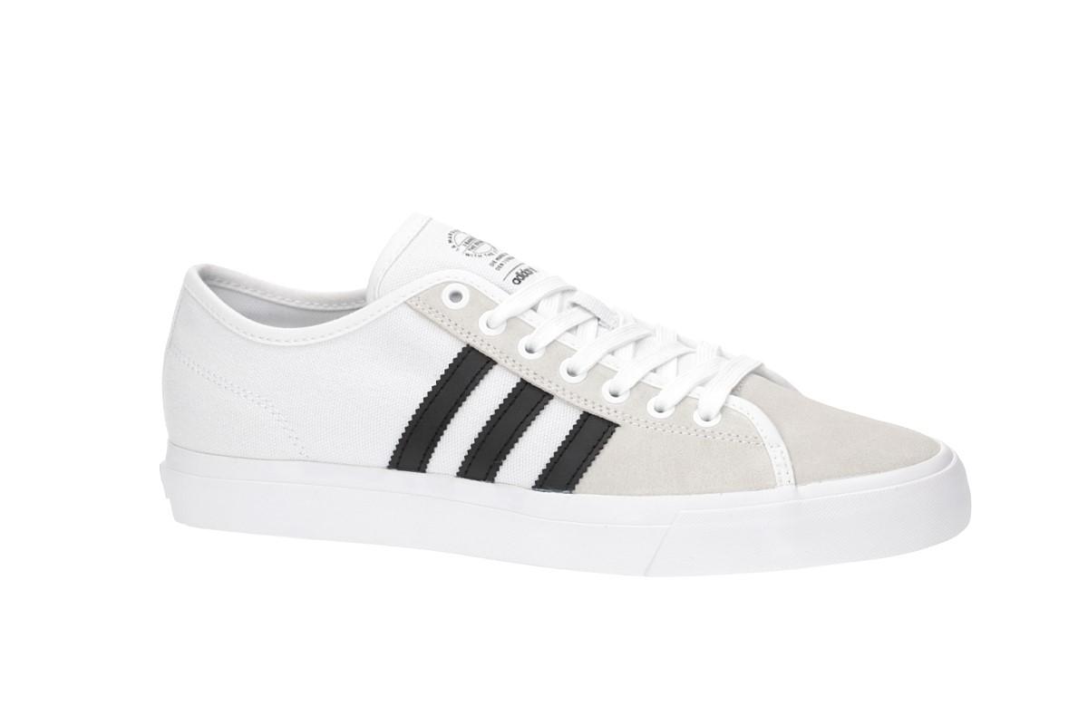 adidas Skateboarding Matchcourt RX Zapatilla (white core black white)