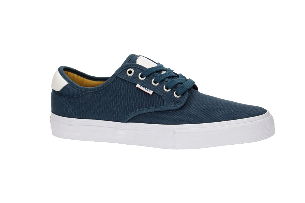 Vans Chima Ferguson Pro Shoes (reflecting) buy at skatedeluxe 7124ed098
