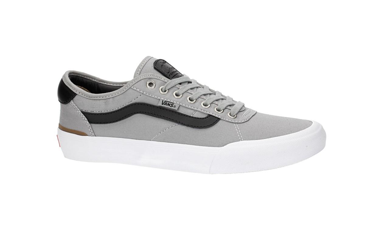 Vans Chima Pro 2 Shoes (drizzle black)
