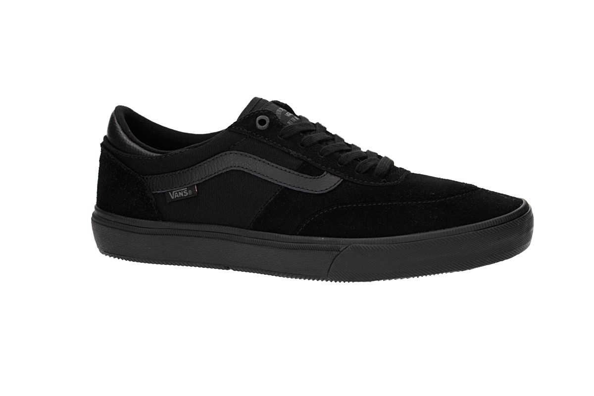 Vans Gilbert Crockett Chaussure (blackout)