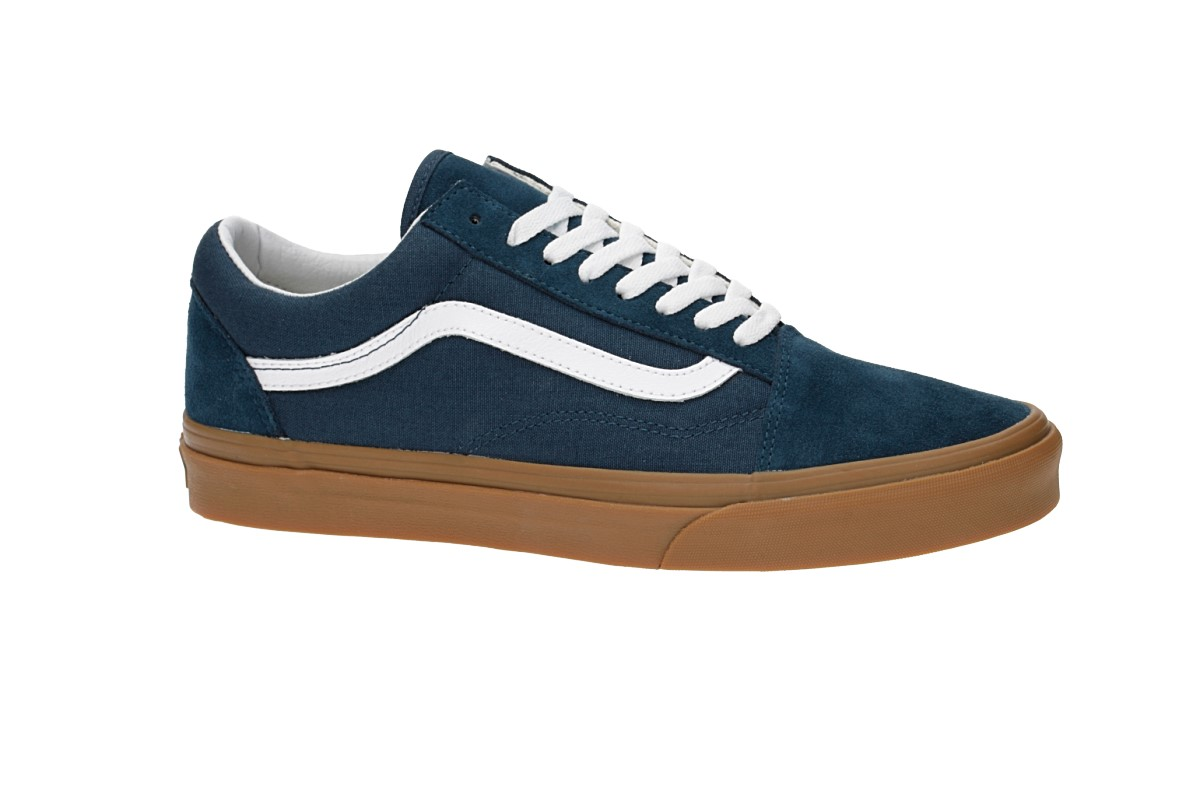 Vans Old Skool Chaussure (reflecting pond gum)