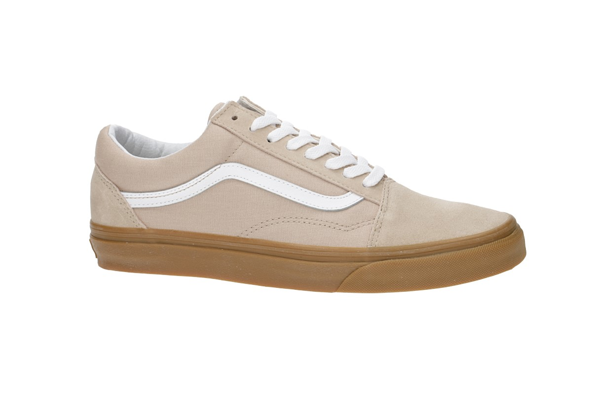 Vans Old Skool Zapatilla (sesame gum)