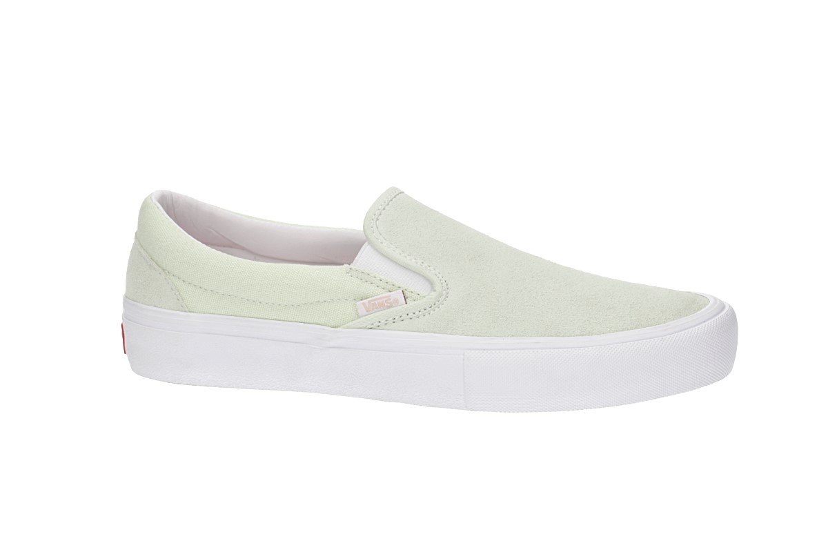 Vans Slip-On Pro Chaussure (ambrosia white)