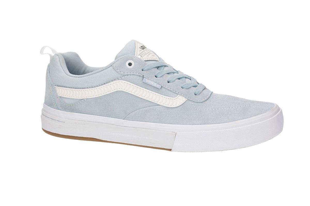 4883b42ba05452 Vans x Spitfire Kyle Walker Pro Shoes (blue) buy at skatedeluxe