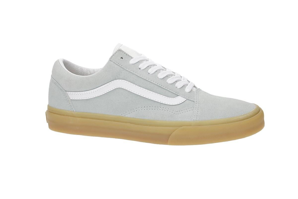 f5fe3871e8 Vans Old Skool Shoes (double light metal) buy at skatedeluxe