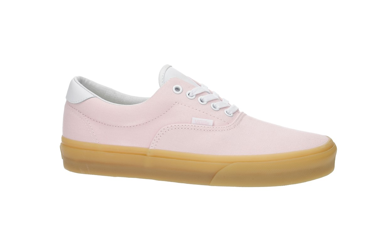 Vans Era 59 Zapatilla (double light pink)