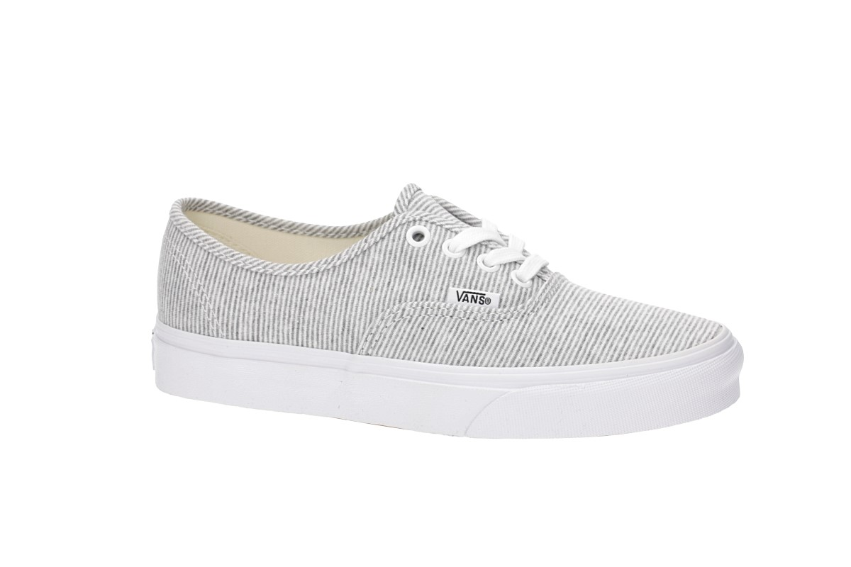 Vans Authentic Zapatilla women (jersey grey)