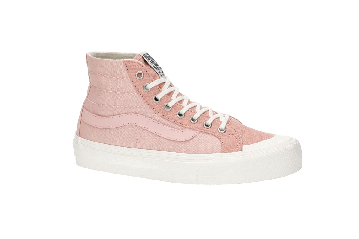 fb3b61e88d Vans Sk8-Hi 138 Decon SF Shoes women (pink) buy at skatedeluxe