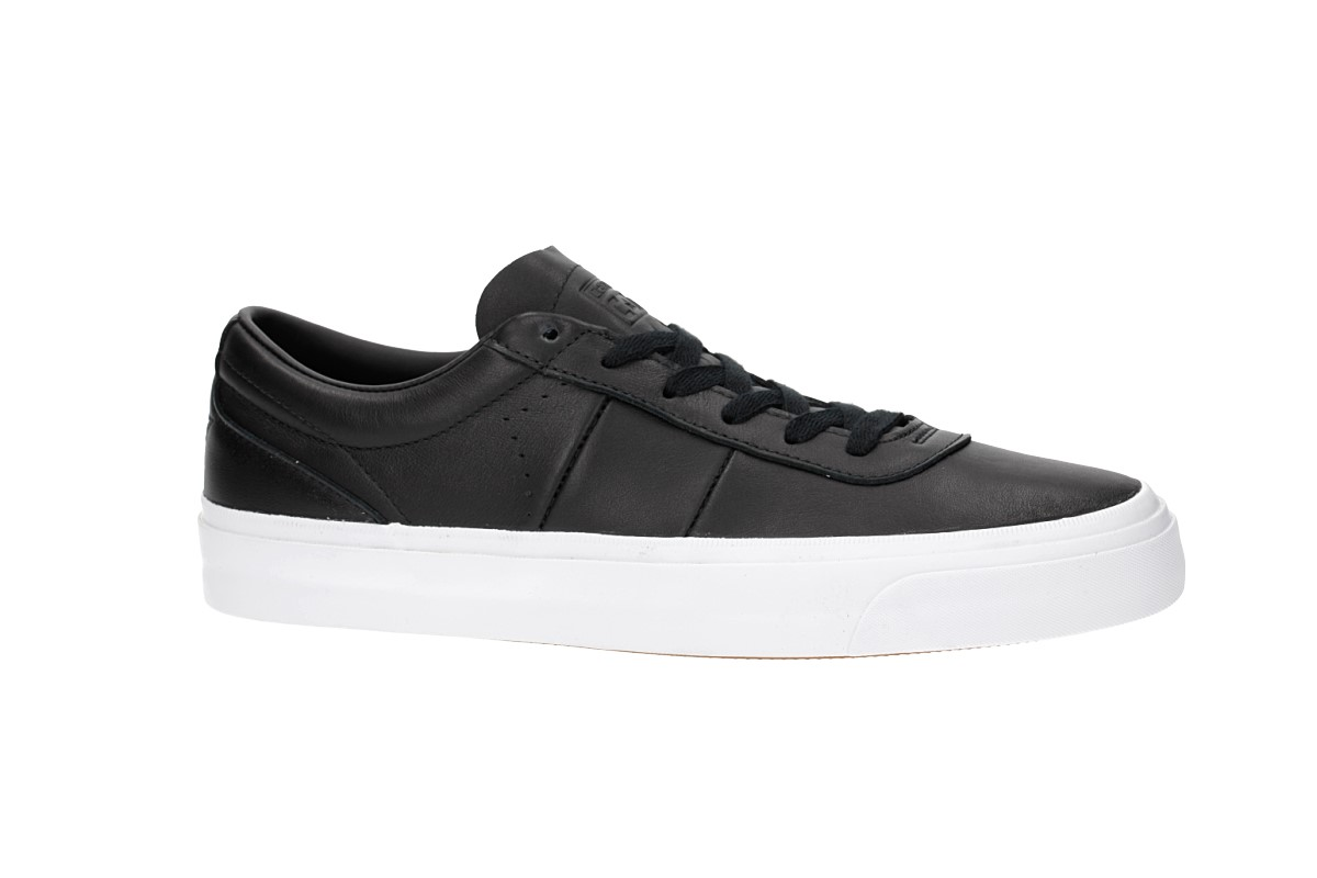 40c05838610635 Converse CONS One Star CC Pro Ox Shoes (black black white) buy at ...