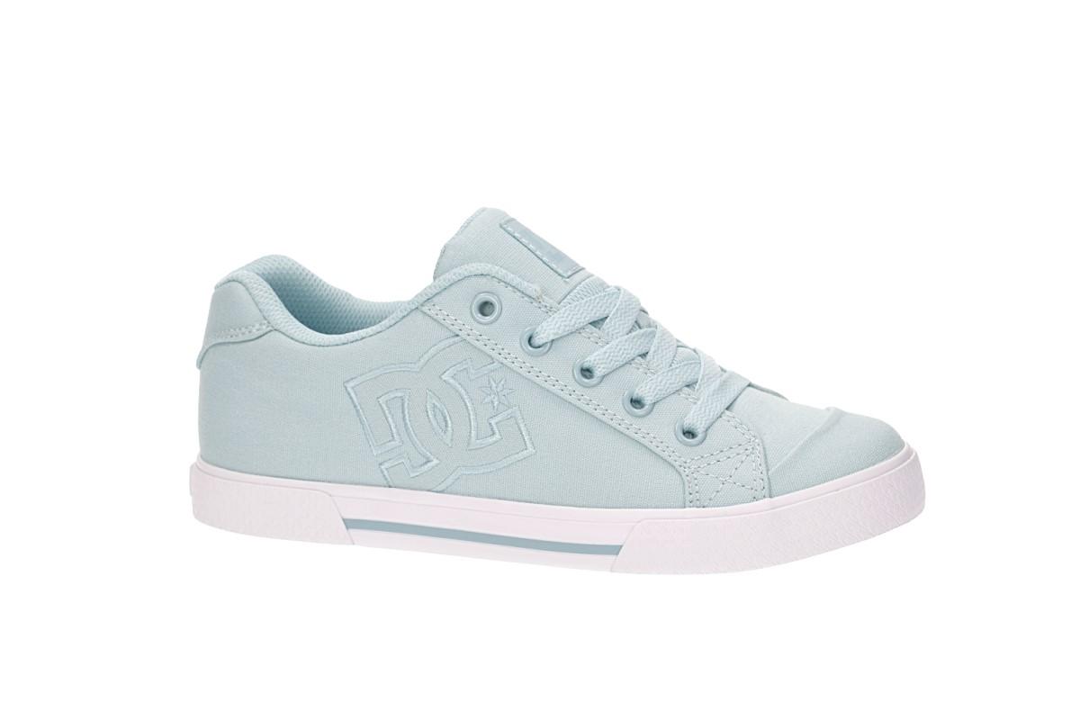 DC Chelsea TX Schuh women (light blue)