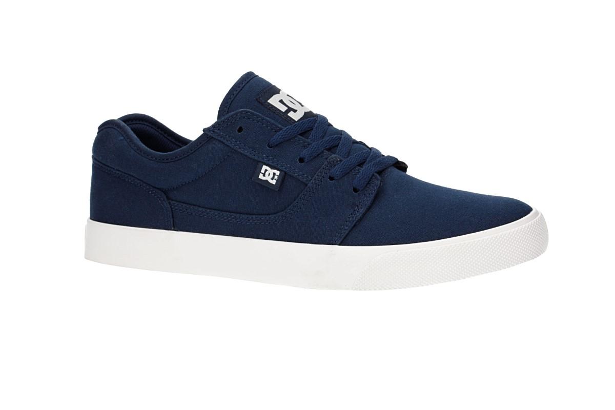 DC Tonik TX Shoes (navy white)