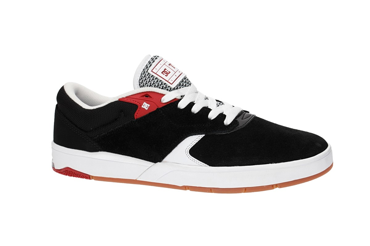DC Tiago S Schoen (black white red 2)
