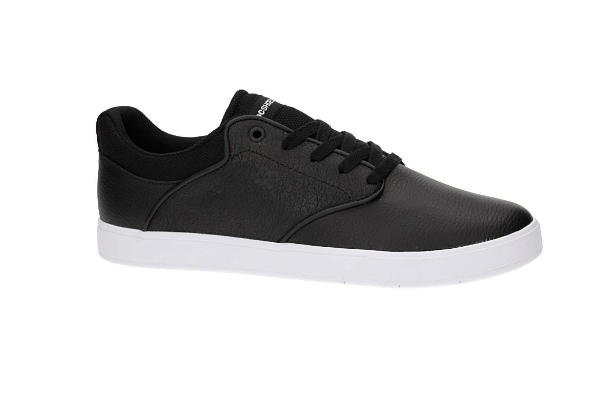VISALIA - Sneaker low - black/white WToTrvPYCR