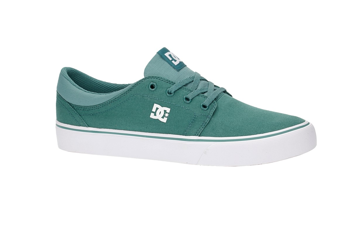 DC Trase TX Shoes (grass)