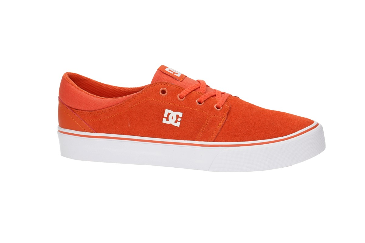 DC Trase SD Chaussure - rust