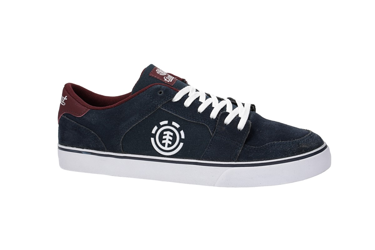 Element Heatley Schoen (navy)