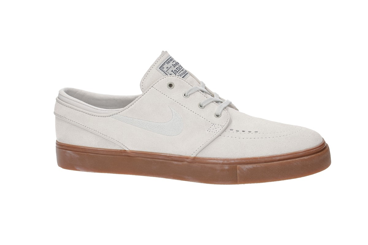 Nike SB Zoom Stefan Janoski Chaussure (light bone gum)