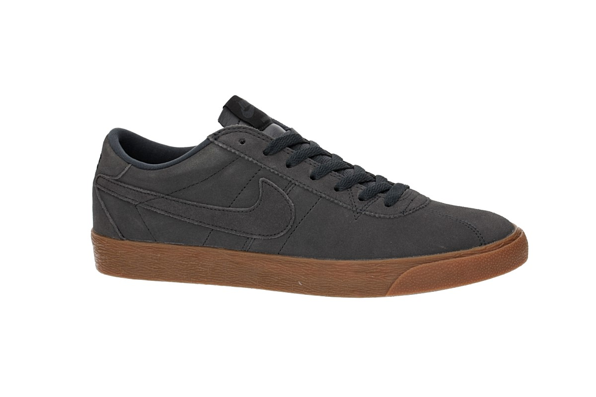 Nike SB Zoom Bruin Chaussure (anthracite black)