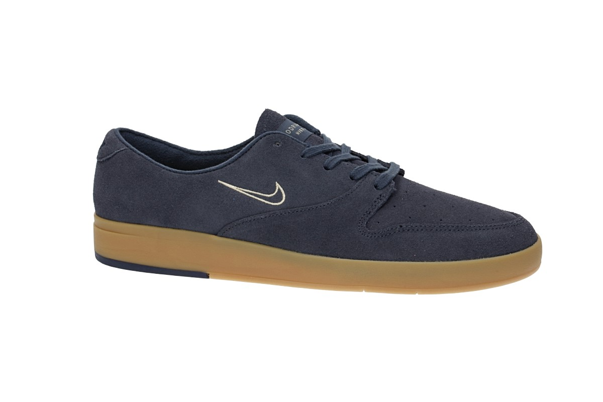 Nike SB Zoom P-Rod X Chaussure (thunder blue)