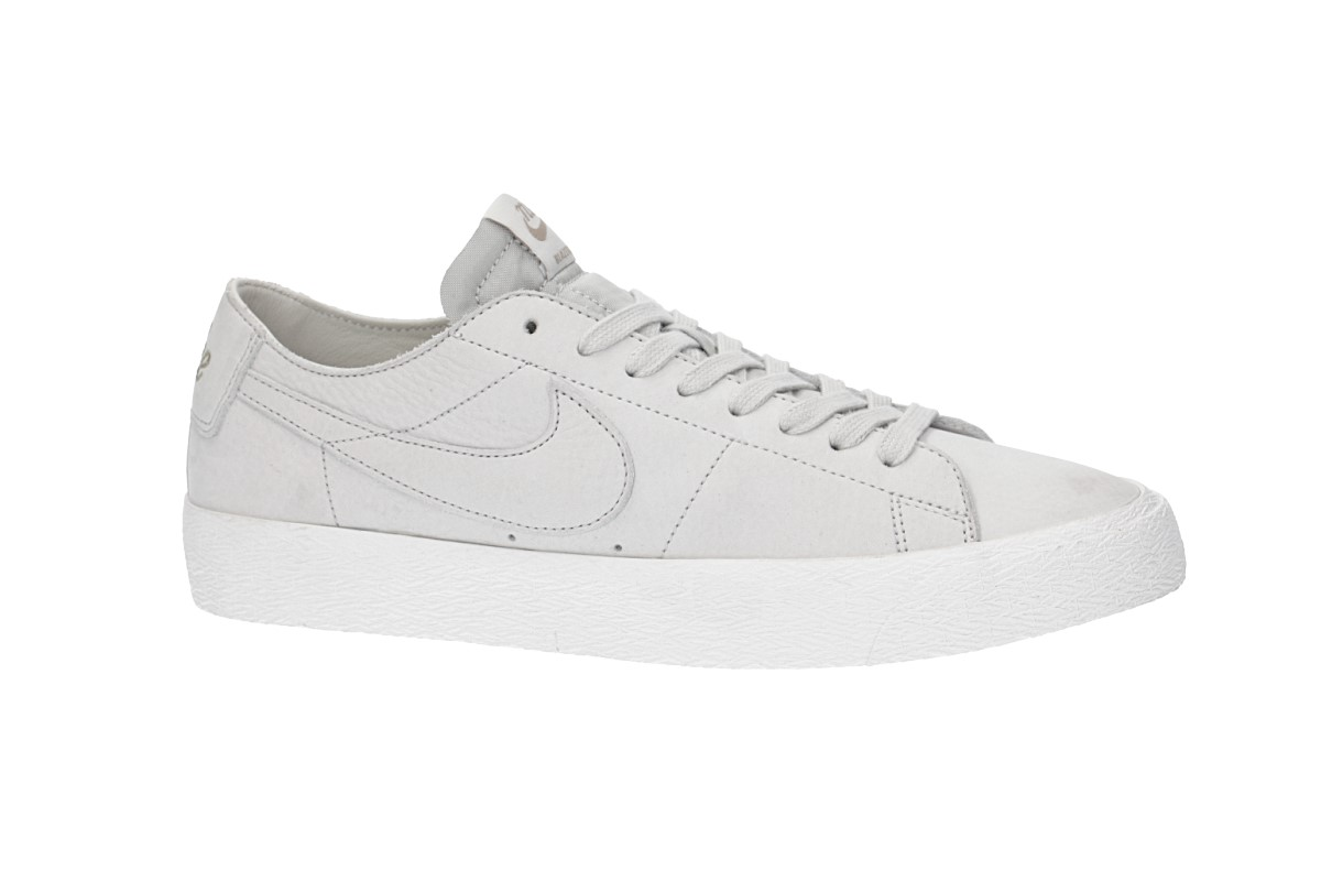 e1c95c88620 Nike SB Zoom Blazer Low Deconstructed Shoes (light bone khaki) buy ...
