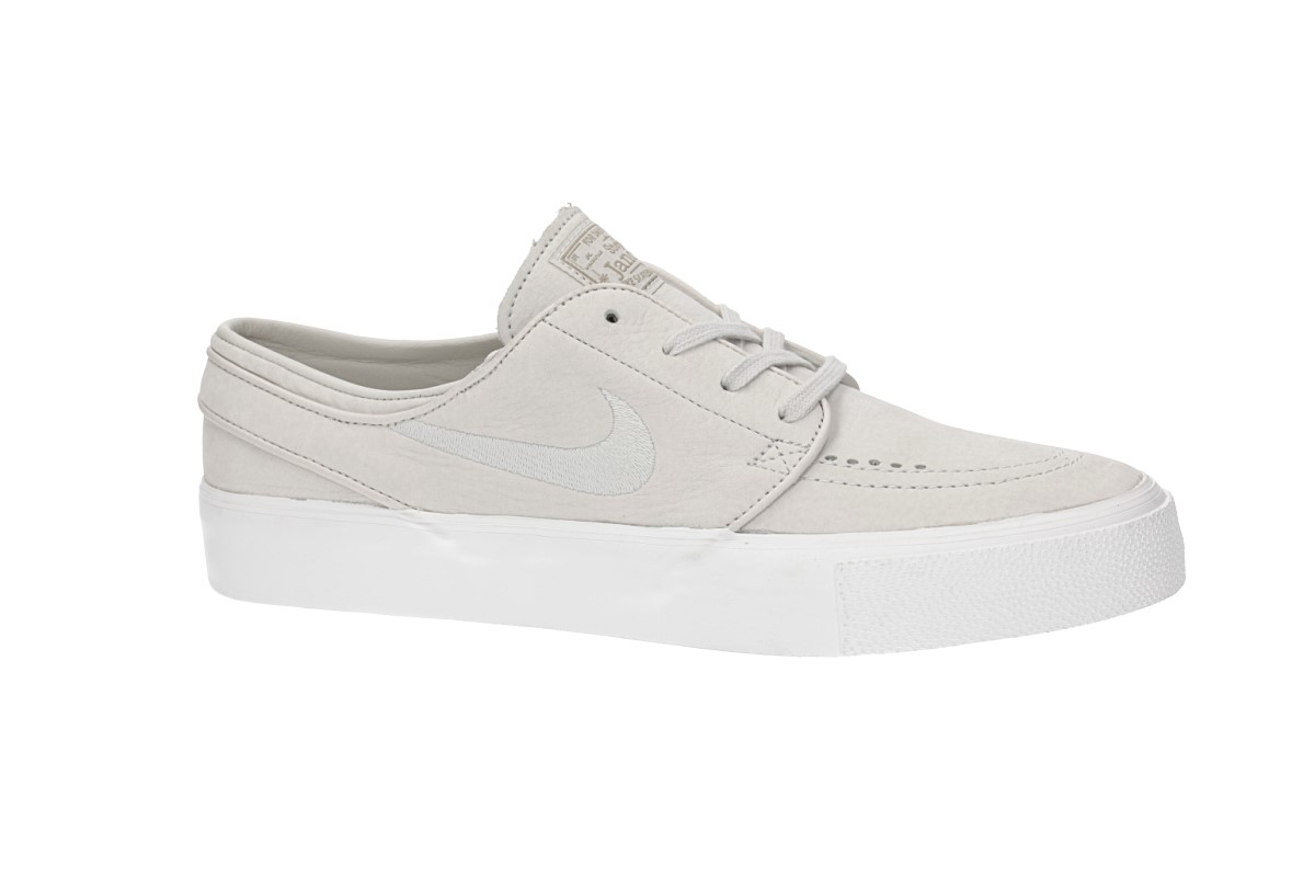 Nike SB Zoom Janoski HT Deconstructed Shoes (light bone khaki)